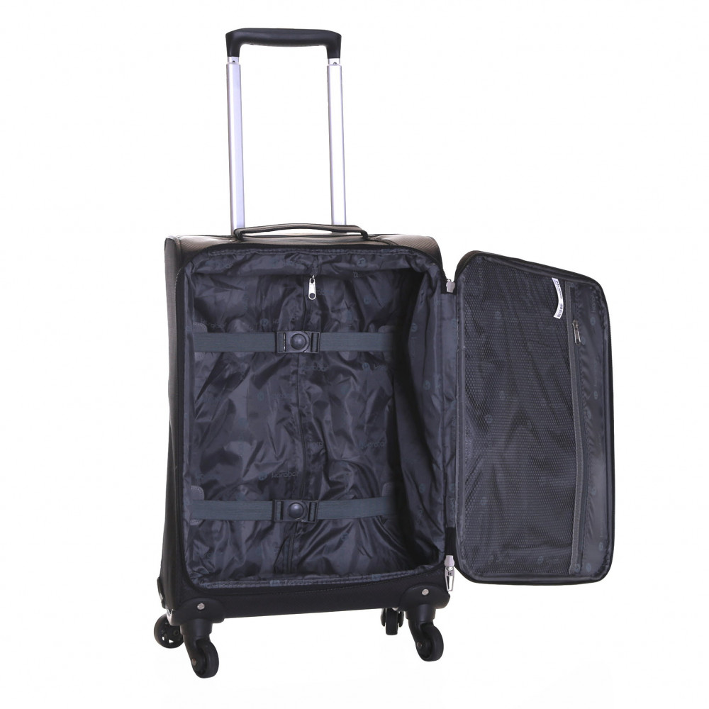 Lightweight Cabin Luggage Marbella Cabin Approved Super Lightweight Suitcase