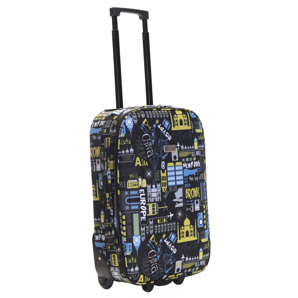 Lightweight Cabin Luggage Algarve Cabin Approved Lightweight Suitcase