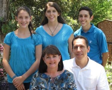 Karakey Family - Aug 30, 2014