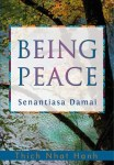 Being Peace kover promo