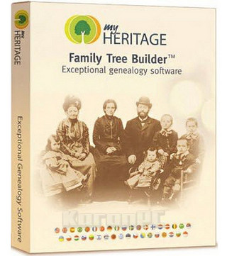 Family Tree Builder