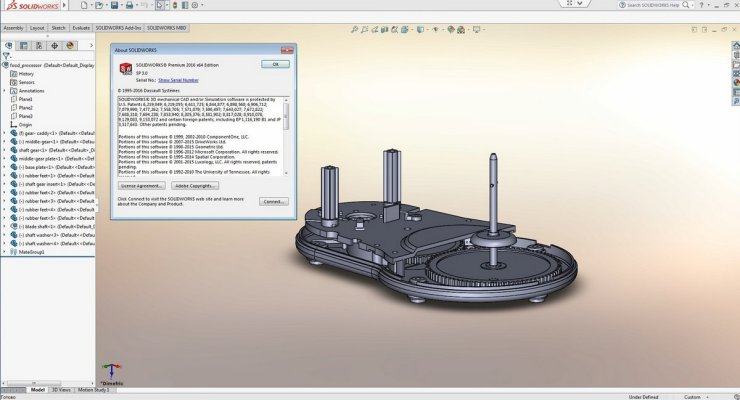 SolidWorks Full