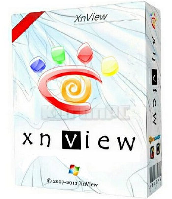 XnView Complete