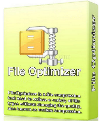 FileOptimizer 12.40.2217