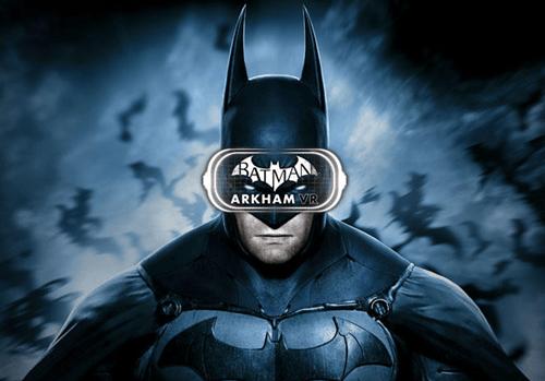 プレイステーション VR ソフト バットマン 内容 おすすめ