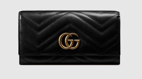 誕生日プレゼント 彼女 財布 おすすめ グッチ
