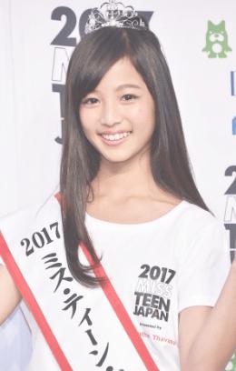糸瀬七葉 ミスティーン 12歳 画像 中学 彼氏 身長