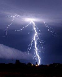 Lightning Bolt | Karaoke Cloud