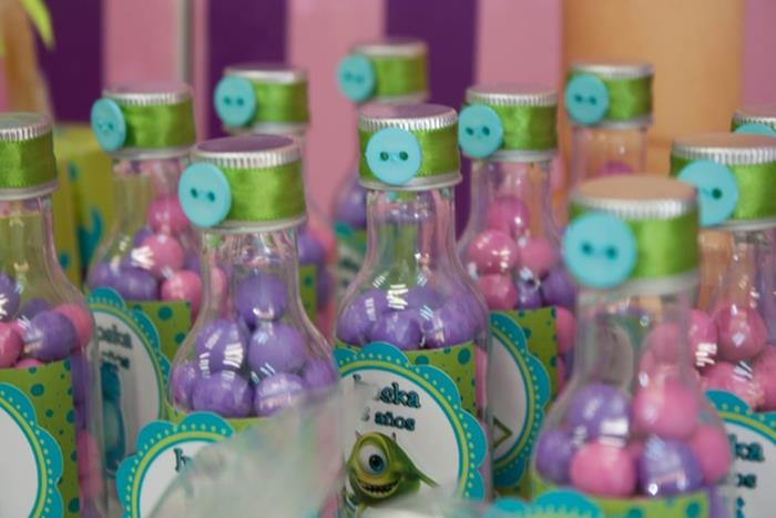 Kara\u0027s Party Ideas Monsters Inc Birthday Party Planning Ideas
