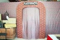 Kara's Party Ideas The Boy Who Lived - Harry Potter ...