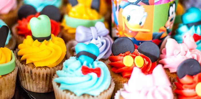 Kara\u0027s Party Ideas Mickey Mouse Clubhouse Themed Birthday Party - mickey mouse boy birthday party ideas