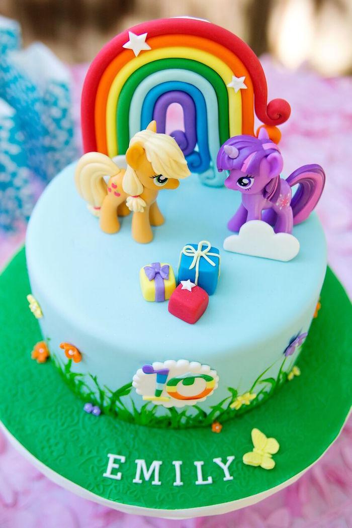 cv cake design