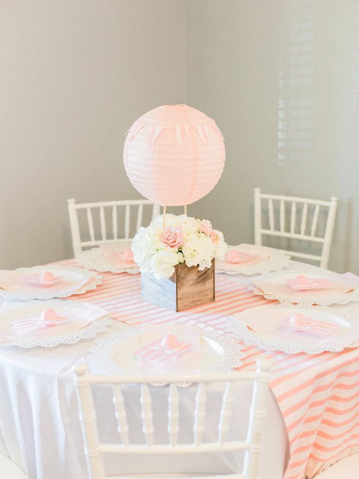 balloon party invitations