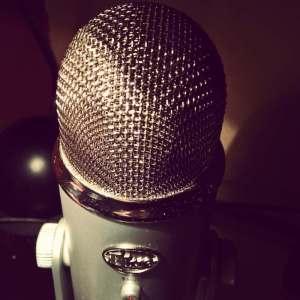 Blue Microphones Yeti-2