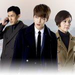 SPY(スパイ)第7話第8話視聴感想(あらすじ含む) キム・ジェジュン主演韓国ドラマ