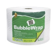Bubble Wrap - household items you can masturbate with