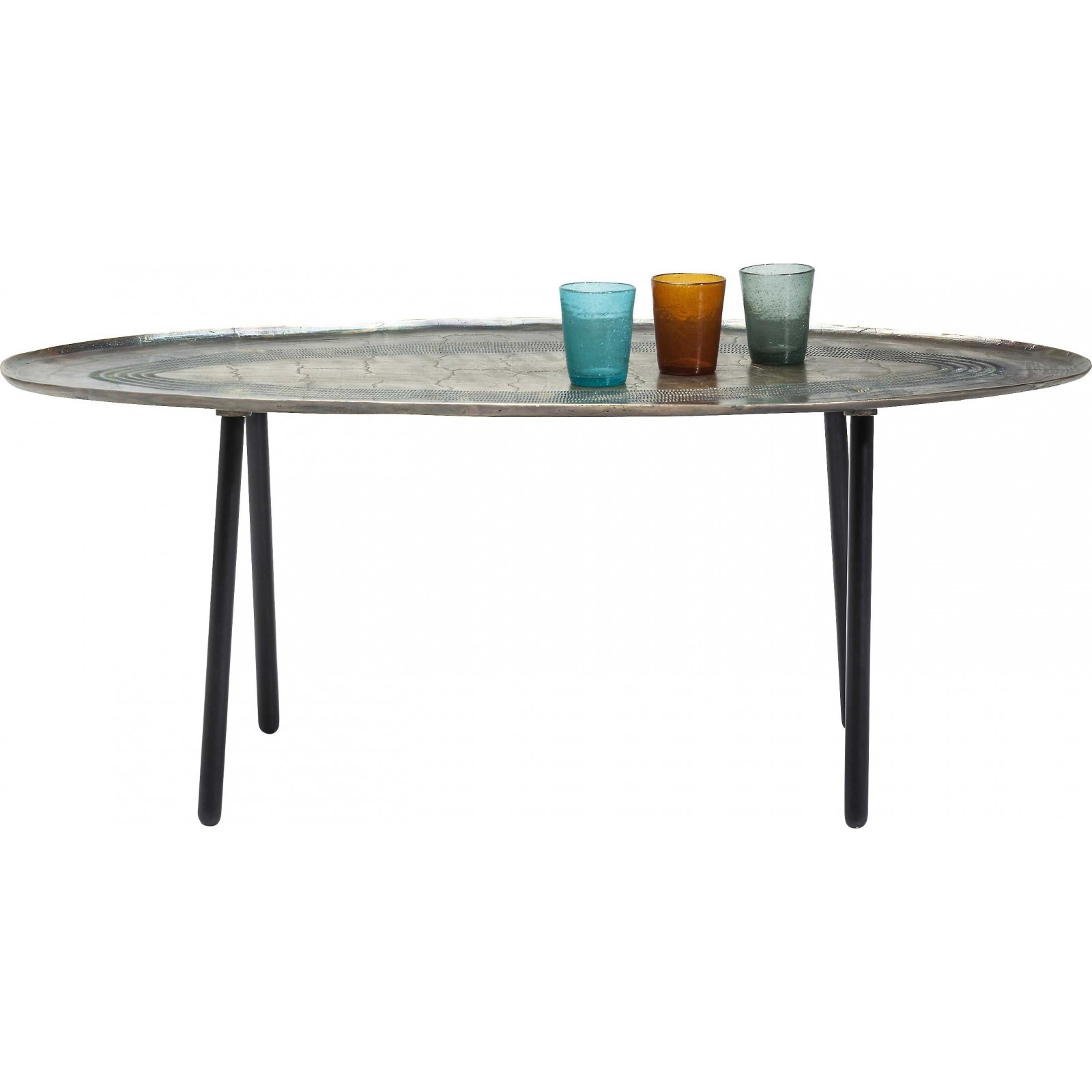 Table Ovale Design Table Basse Design Ovale Maison Design Wiblia
