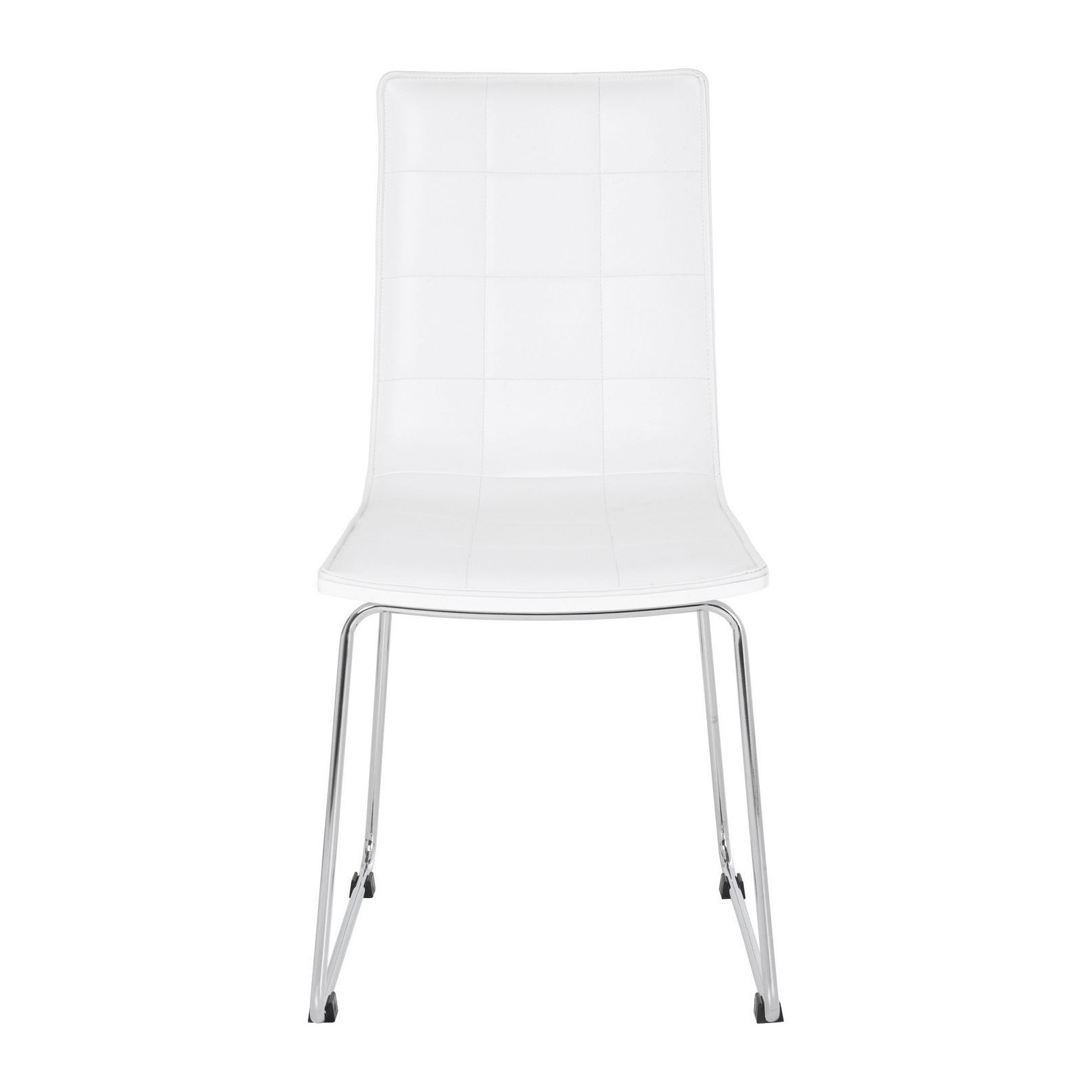 Chaise Blanche Cdiscount Chaise Design Blanche Chaise Design Scandinave Blanche