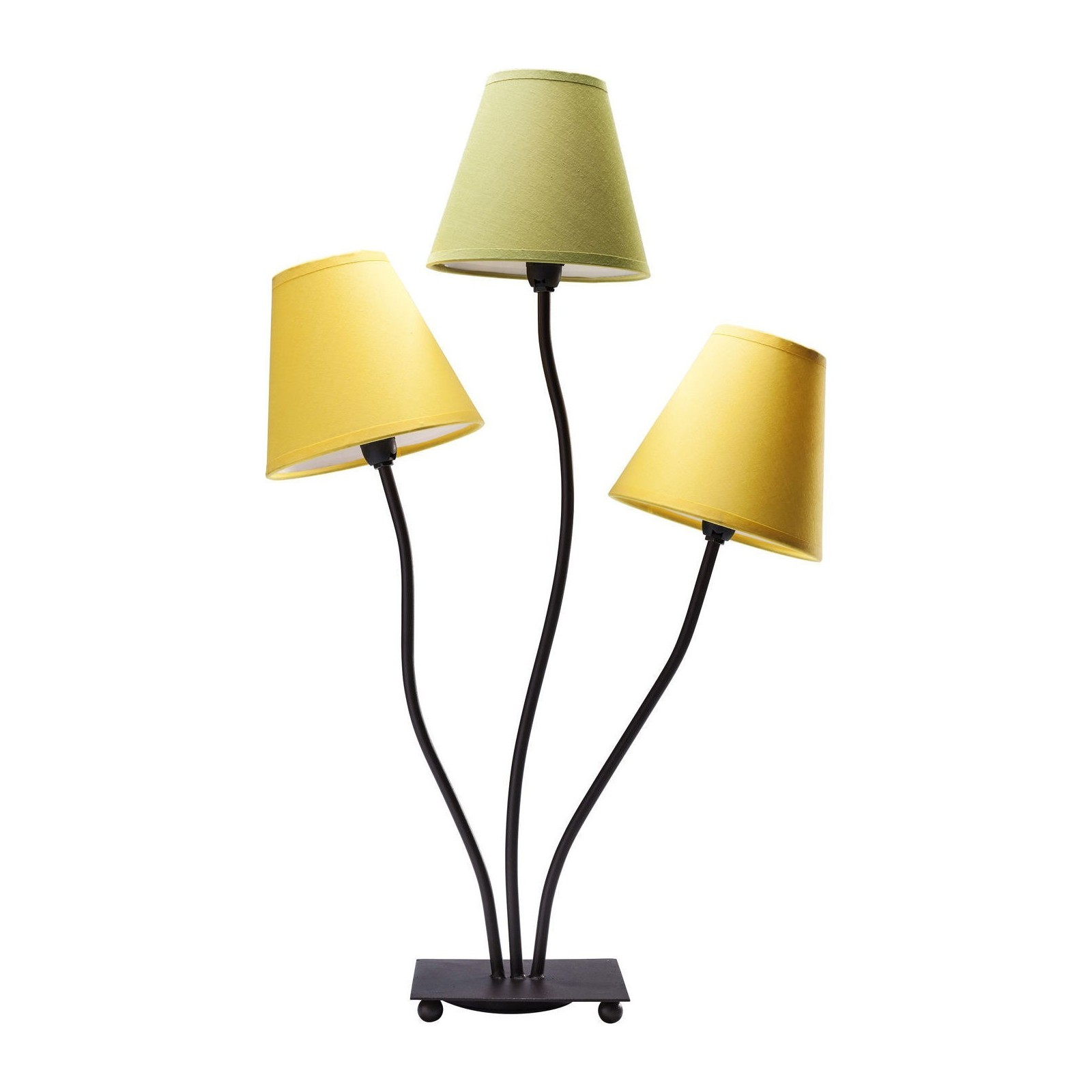 Lampe De Designer Lampe De Table Flexible Lime Tre Kare Design