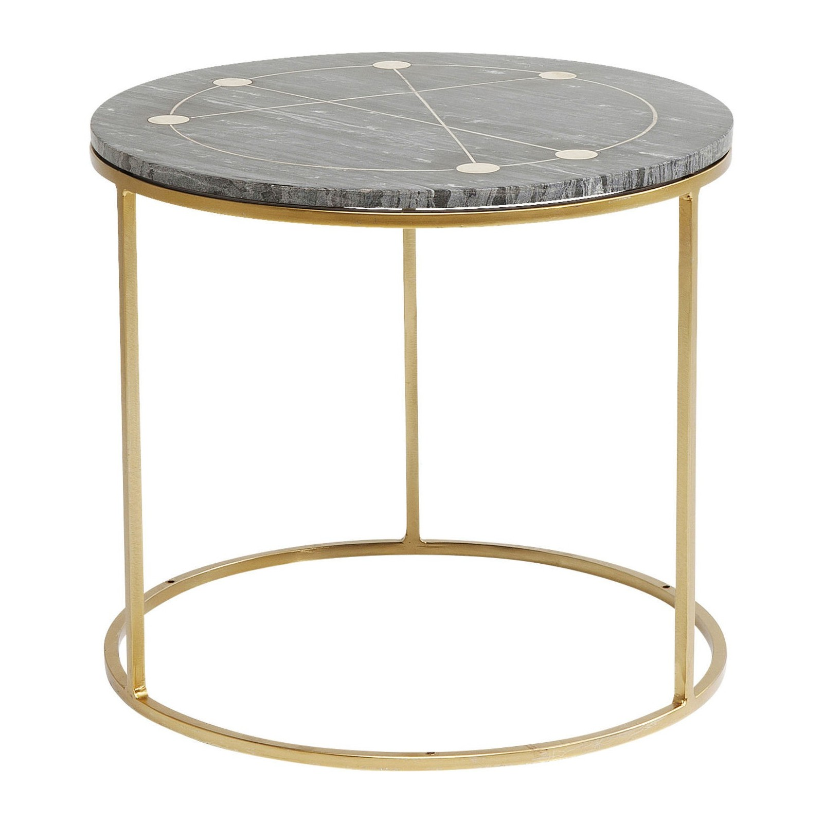 Table D Apoint Tables D 39appoint En Marbre Mystic Kare Design