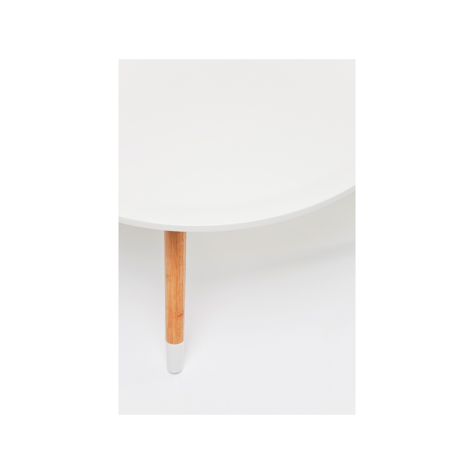 Table Basse Design Blanche Table Basse Ronde Blanche Ecosia