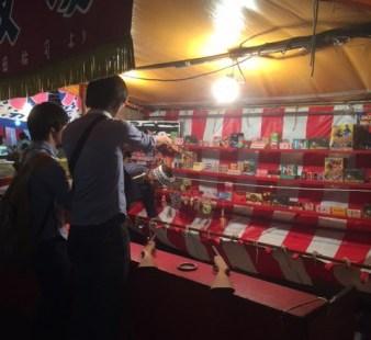 日本三大祭り神田祭に行ってきた!まずは屋台で祭り気分を盛り上げる!