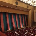 明治座で歌舞伎を観劇 水も滴るいい男!愛之助が宙を舞う!