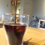 【再訪】 西新橋ピースコーヒー  パワースポットよりも癒される?おもてなしナンバー1カフェ