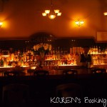 沖縄 gold dust 雰囲気たっぷりな大人バーに勇気を出して入ってみたら・・・