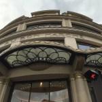 パリ日記 高級デパートの食品館に大興奮その1