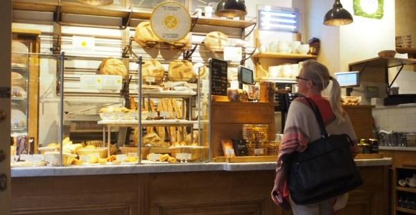 ブリュッセルの朝  10日目 【パリから旅した18日間 Dixième jour】
