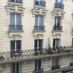 パリに戻ったらホテルが最高だった 12日目 【パリから旅した18日間 Douzième jour】