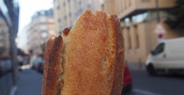 1年で365本のフランスパンを食べるブログ「バゲット365」完結しました。