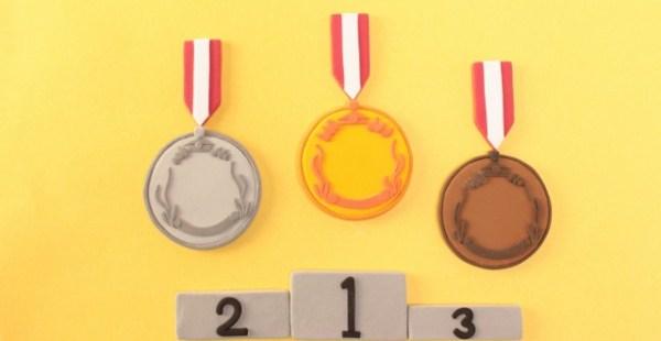 【祝 金&銀メダル】 羽生選手 宇野選手土星が過ぎた射手座男子は強かった