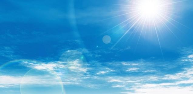 """女性が""""太陽""""を意識しないといけない本当の理由"""