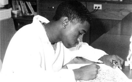 Kanye West High School
