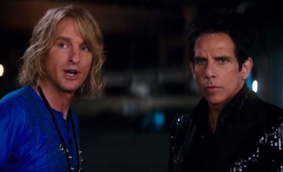ben stiller and owen wilson are back at it.