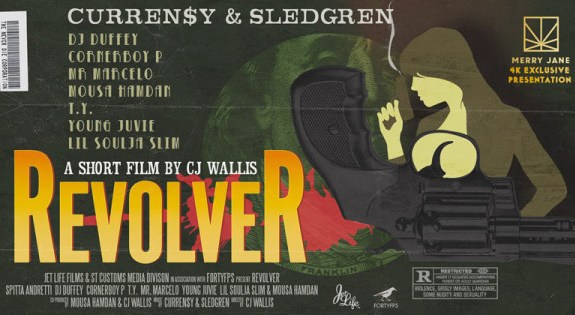 currensy sledgren revolver