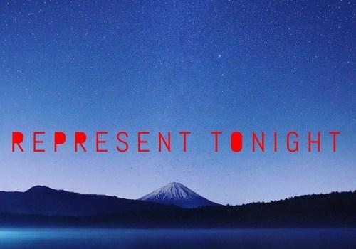 Swizz Beatz - Repreent Tonight