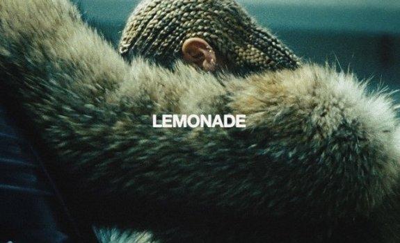 Lemonade Album Artwork