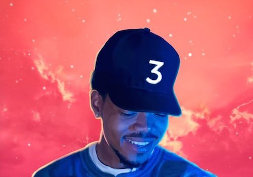 chance 3 coloring book chance the rapper
