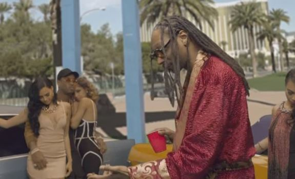video snoop dogg point seen money gone feat jeremih