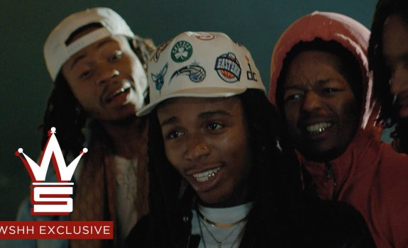 Jacquees - New Wave