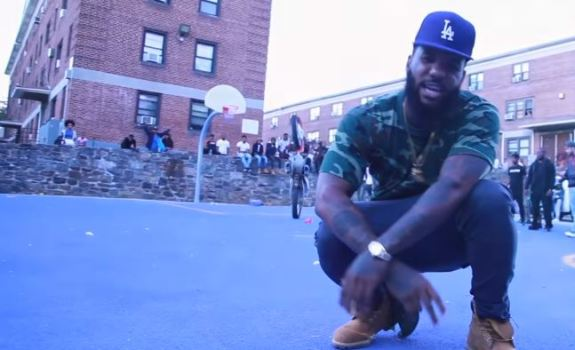 the game pest control diss meek mill