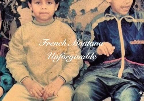 french montana unforgivable