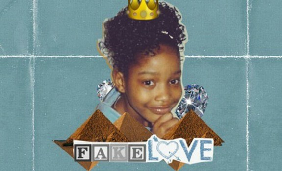 keke-palmer-fake-love-remix