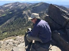 Mount Rose Nevada Bryan Conrad 2015