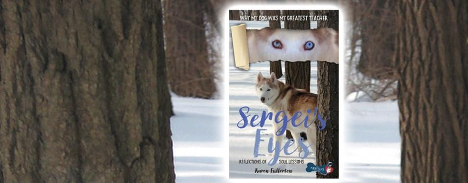 Sergei's Eyes