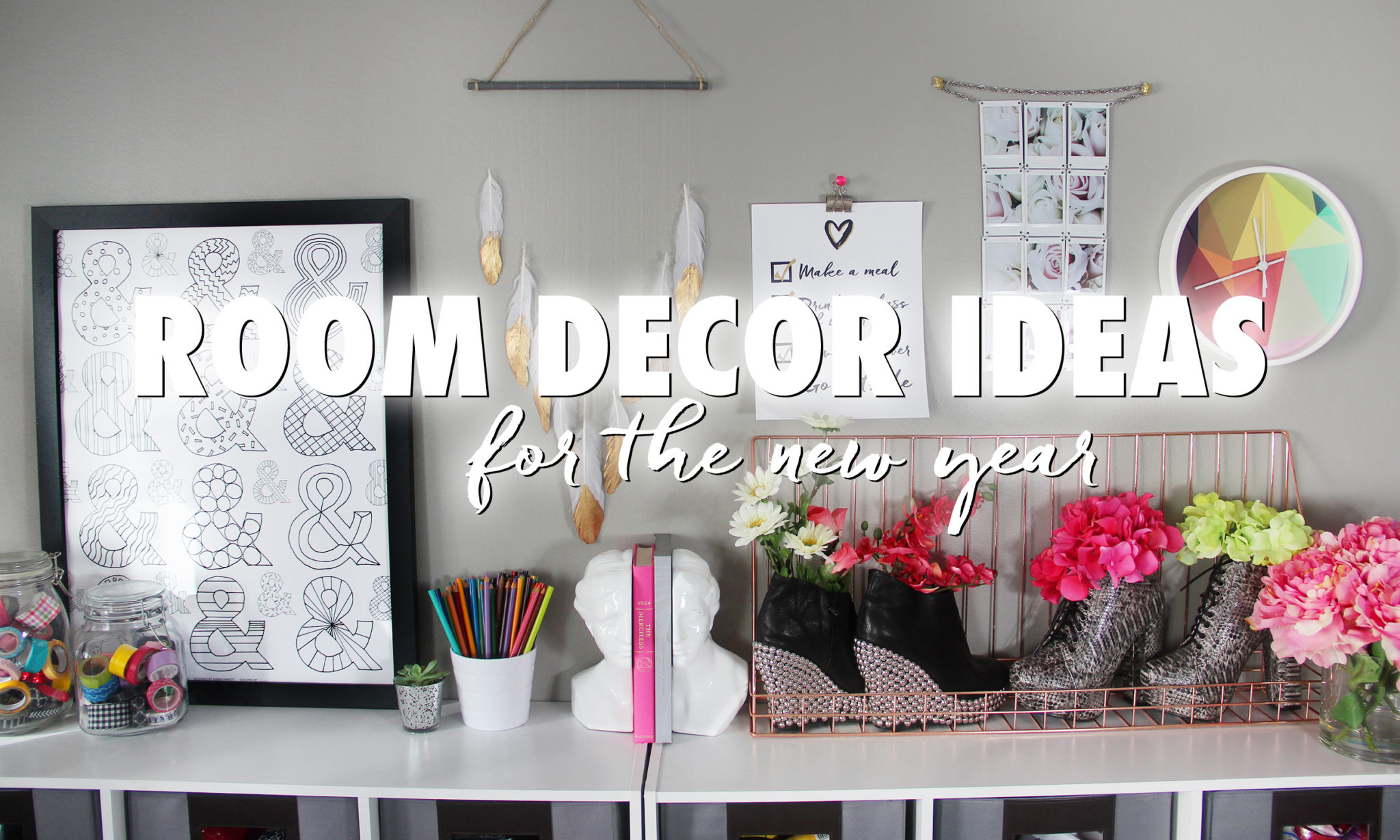Decoration Room 3 Room Decor Ideas For 2016 43 Free Printable Motivational