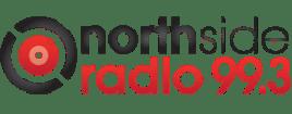 Northside fm99.3 logo